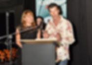 Marcus at Flickerfest Doco Awards.jpg