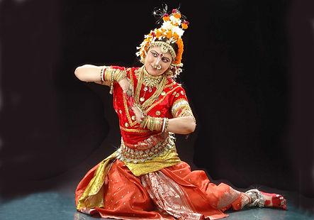 Индийская танцовщица.jpg