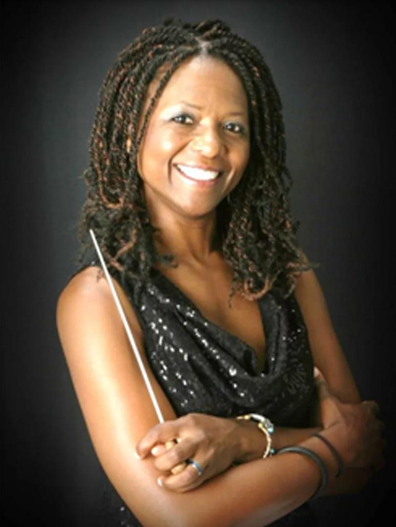 Veronica Jackson