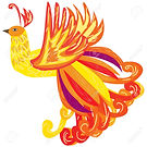 53433538-the-phoenix-bird-as-a-symbol-of