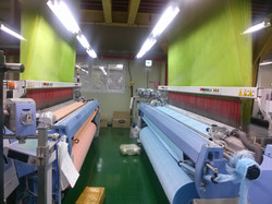 Textile Weaving Machine