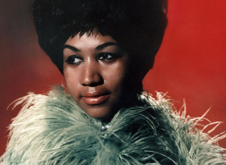 The Queen of Soul left without a Will...