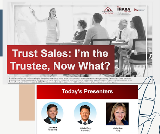 trust sales Ihara Ad.png