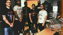 NEW ALBUM RECORDING!