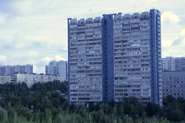 Дом в Ясенево