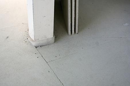 сложная сухая стяжка