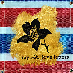 my HK love letters #3