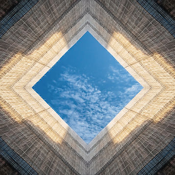 BELLIER Urban Variations - 95 - Scaffold