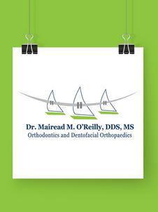 Dr. Mairaed O'Reilly