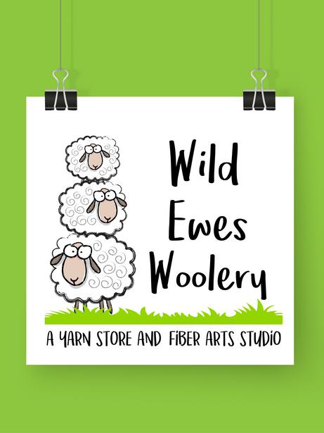 Wild Ewes Woolery