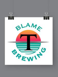 Blame T Brewing