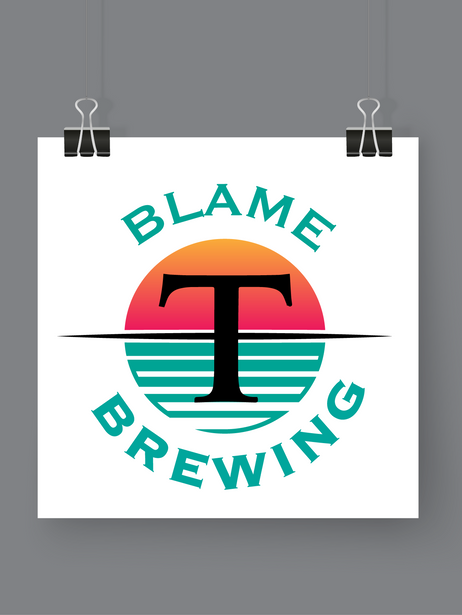 Blame T Brewing