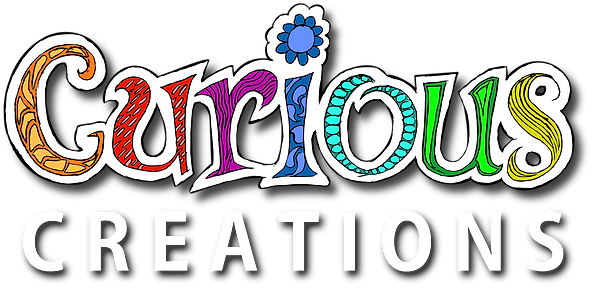 Curious Creations logo