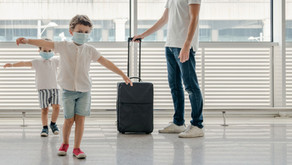 What Covid-19 travel tests do I need for travel to and from England after 19th July?