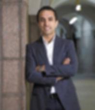 Dr Gaurav Sabharwal | Private GP