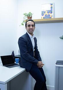 Dr Gaurav Sabharwal Sports Doctor