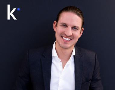 Kvant CEO Ole Kristian Lohnaas
