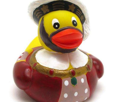 Canard Henry VIII