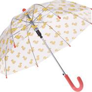 Parapluie Canard Transparent