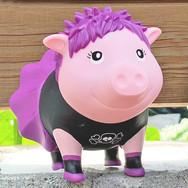 Cochon Punkette