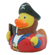 Canard Capitaine Pirate