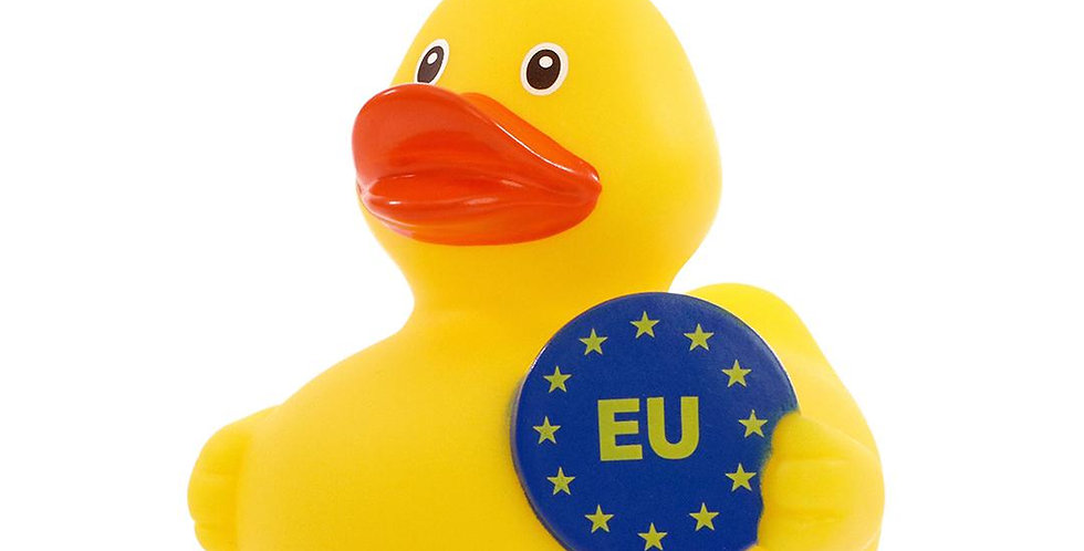 Canard Européen