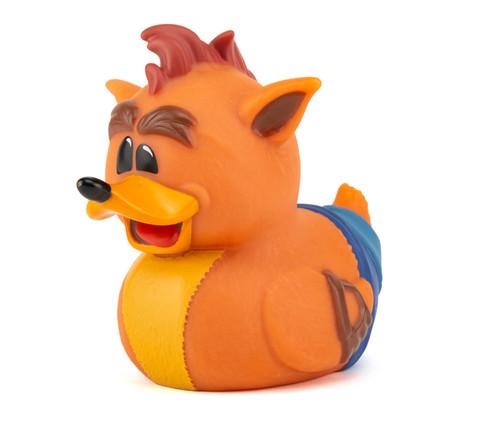 Canard Crash Bandicoot
