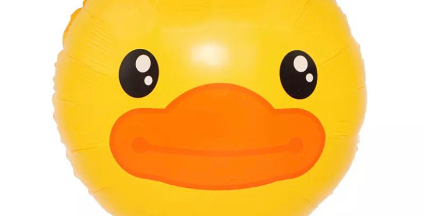 Duck Inflatable Balloon
