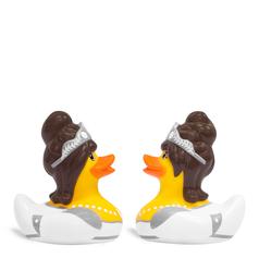 Mini Canard Bride & Bride