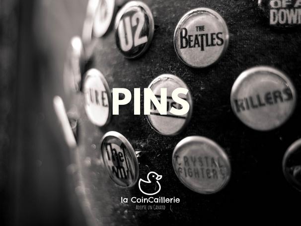 Pins Canard - la CoinCaillerie.png