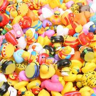 Pack de 200 Minis Canards