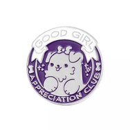 Pins Chien Good Girl