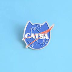 Pins Chat NASA
