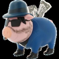 Cochon Gangster