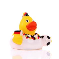 Canard Supporter Equipe d'Allemagne