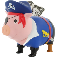 Cochon Pirate