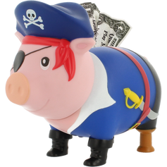Cochon Pirate