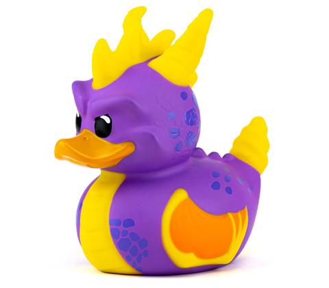Canard Spyro le Dragon