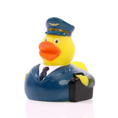 Canard Pilote de Ligne