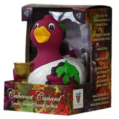 Canard Cabernet