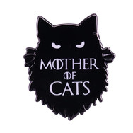 Pins Chat Mother of the Cats