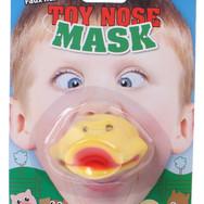 Masque de Nez Canard