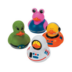 Pack Minis Canards Galactiques