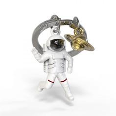 Porte clés Astronaute