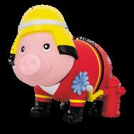 Cochon Pompier