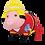 Thumbnail: Cochon Pompier
