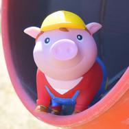 Cochon Bricoleur
