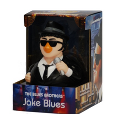 Canard The Blues Brothers