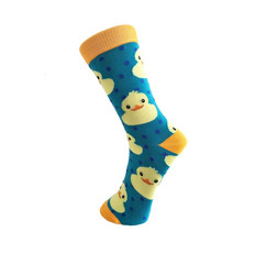 Chaussettes Canard Homme