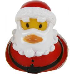Mini Canard Père Noël
